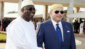Moroccan King's strategic tour to Africa