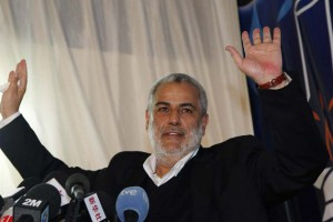 Abdelilah-Benkirane-PJD-Reuters