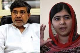 Malala and Satyarthi