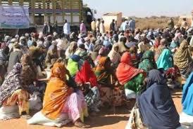 Over 1 million Somalis at risk of starvat