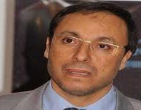 Energy Minister Abdelkader Amara