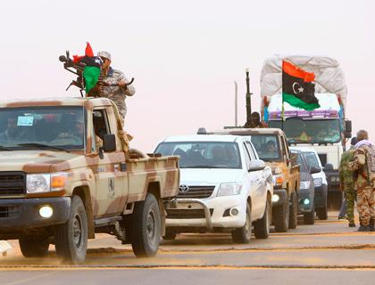 libya-militia