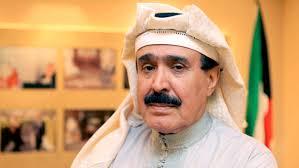 Ahmed AlJarallah