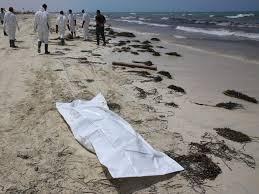 refugies dead