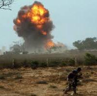 libya strike
